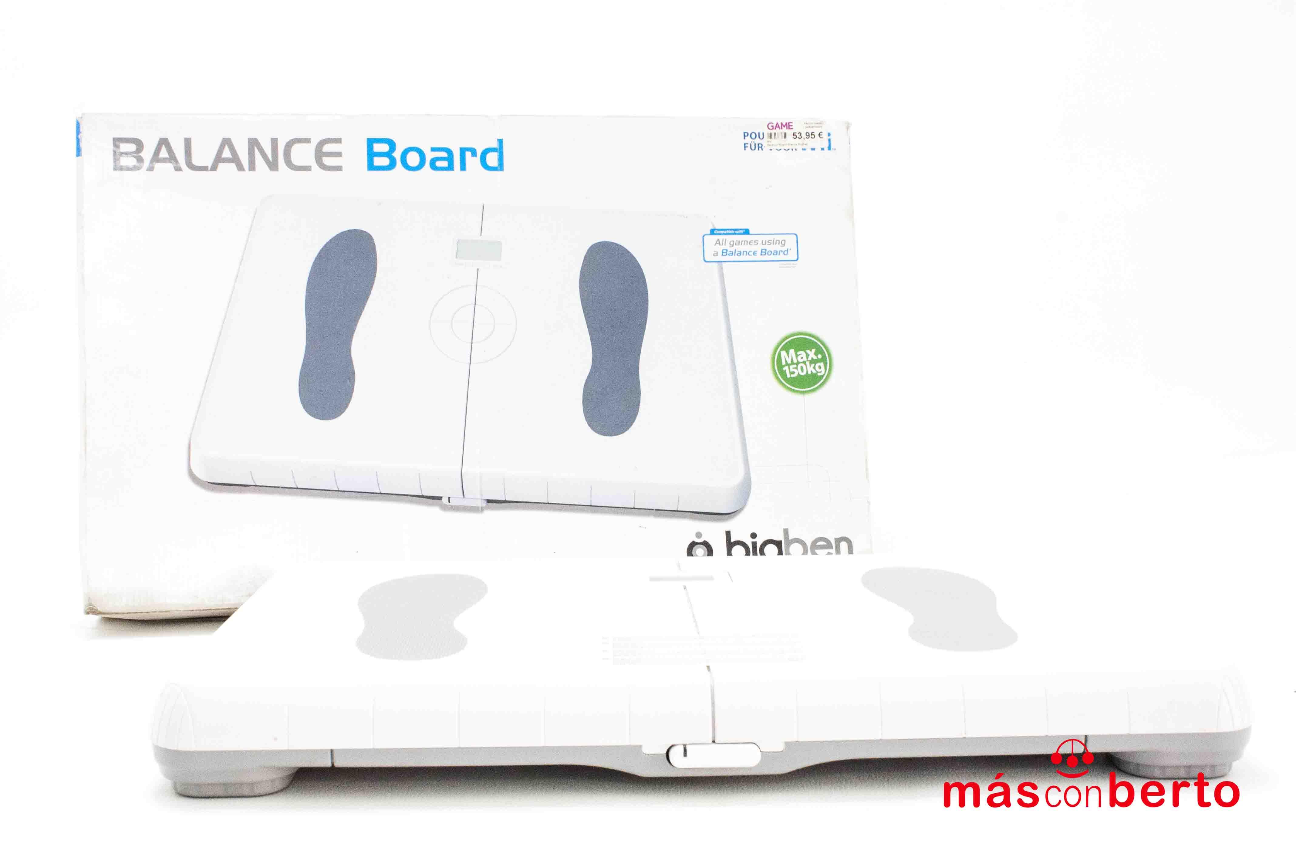 Balance Board bigben para...