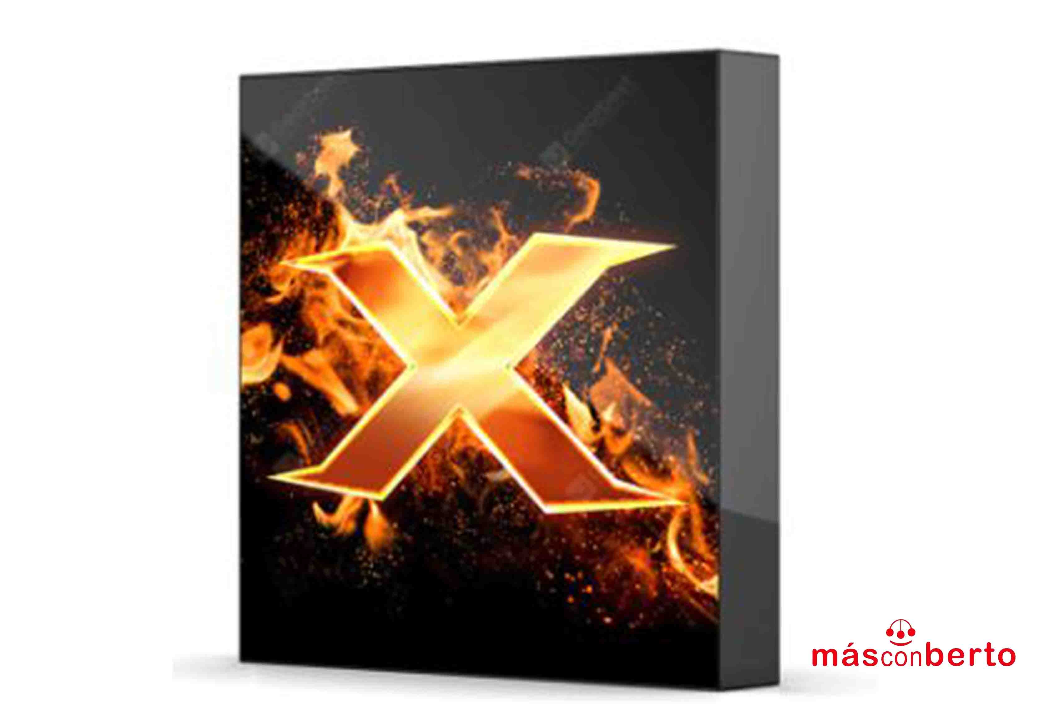 TV Box Vontar X1