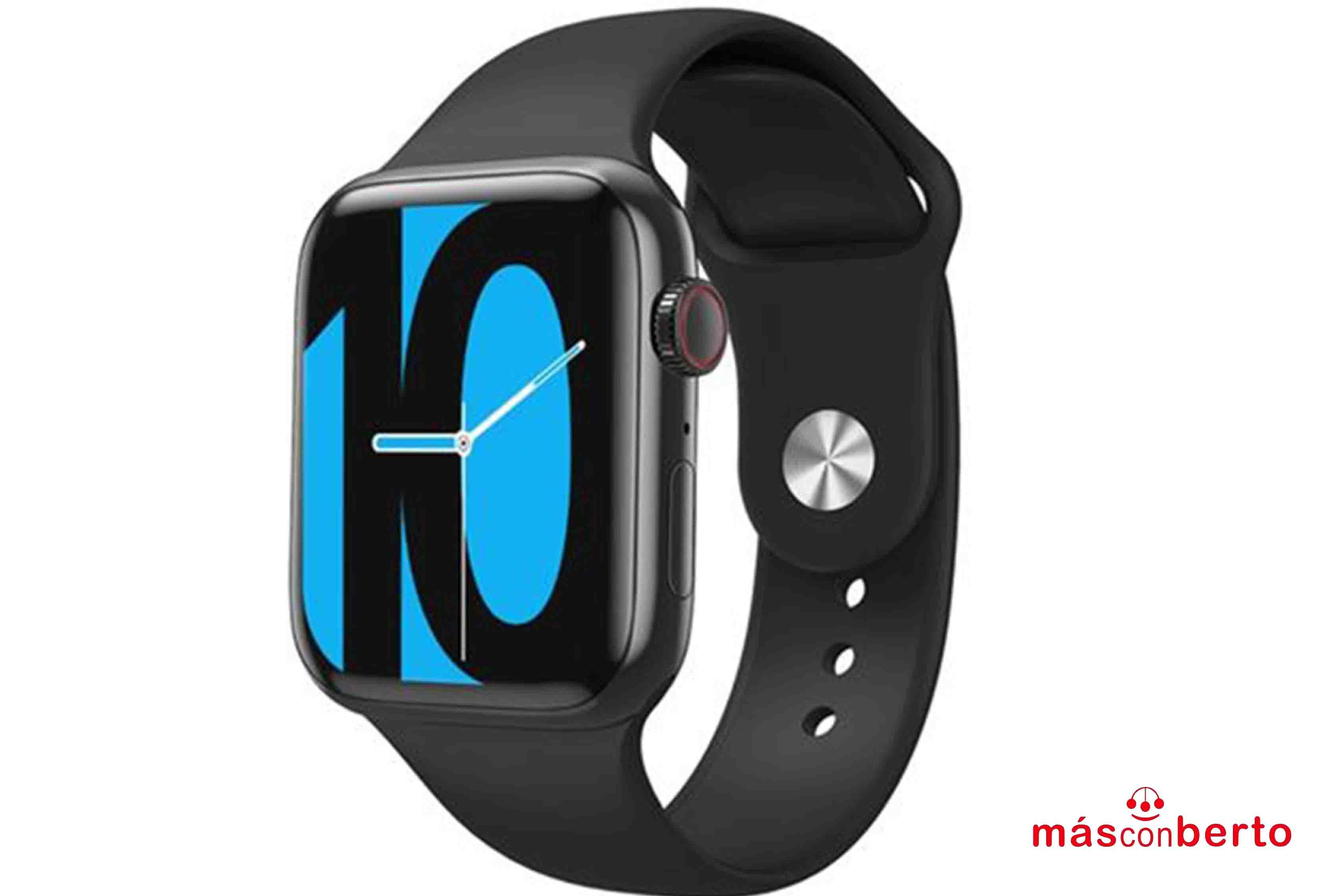 Smartwatch SW2200 Negro...