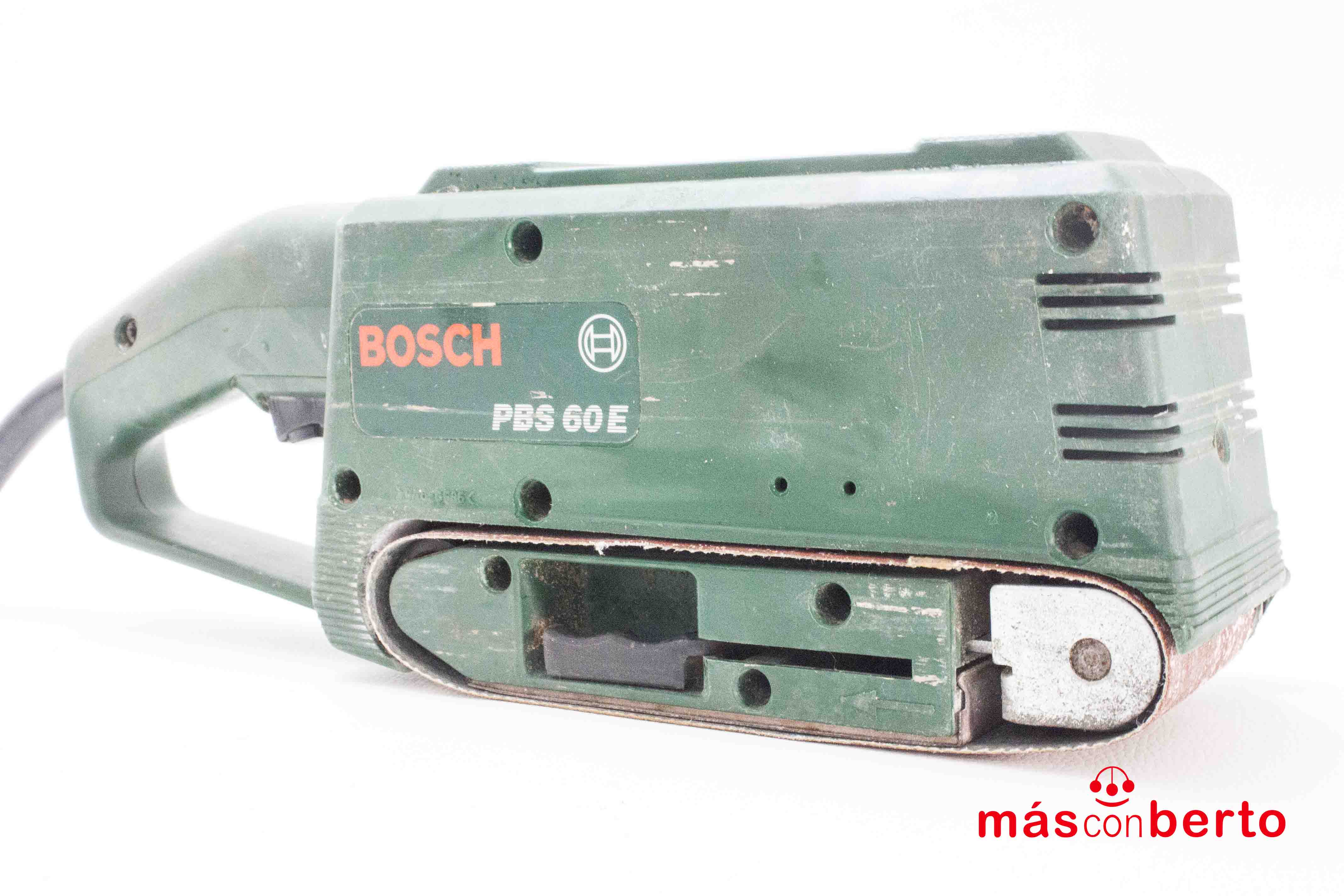 Lijadora de banda Bosch PBS60B