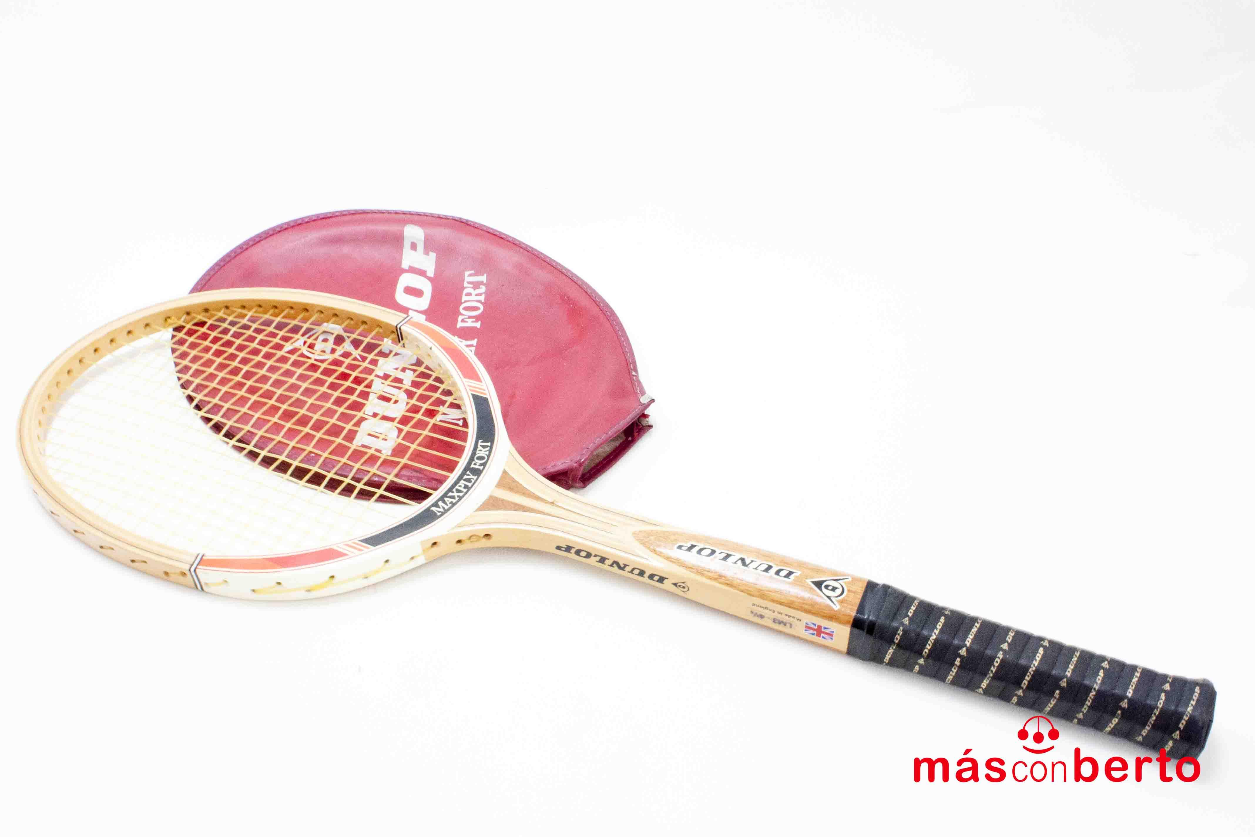 Raqueta de badminton con...
