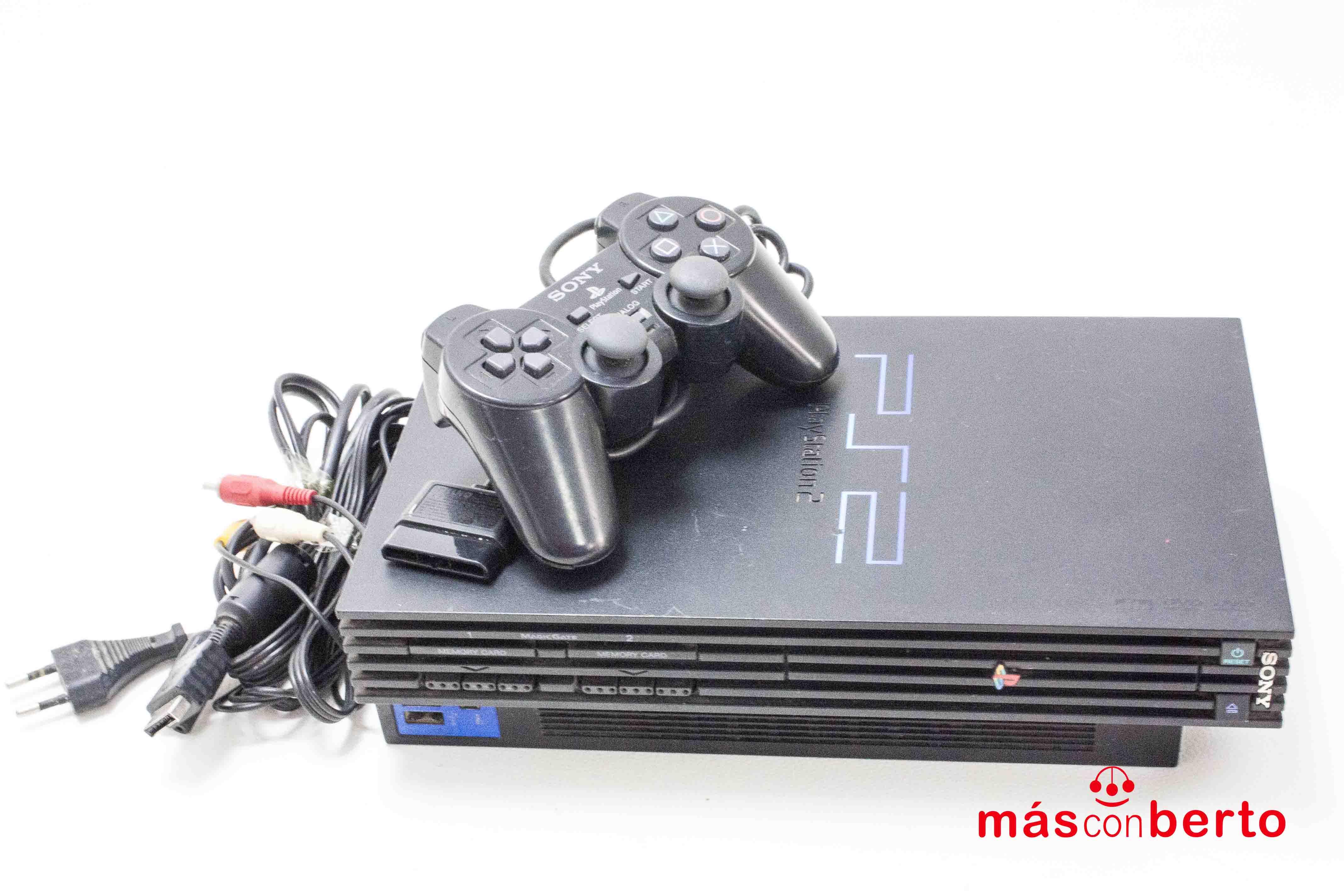Consola Sony PS2