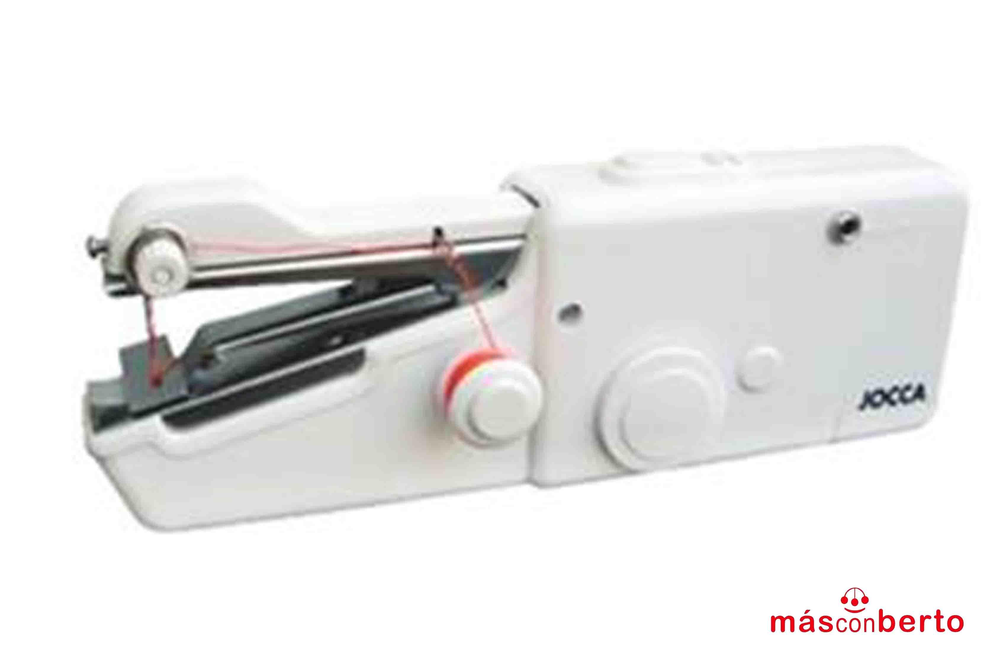 Máquina de coser de mano 6644