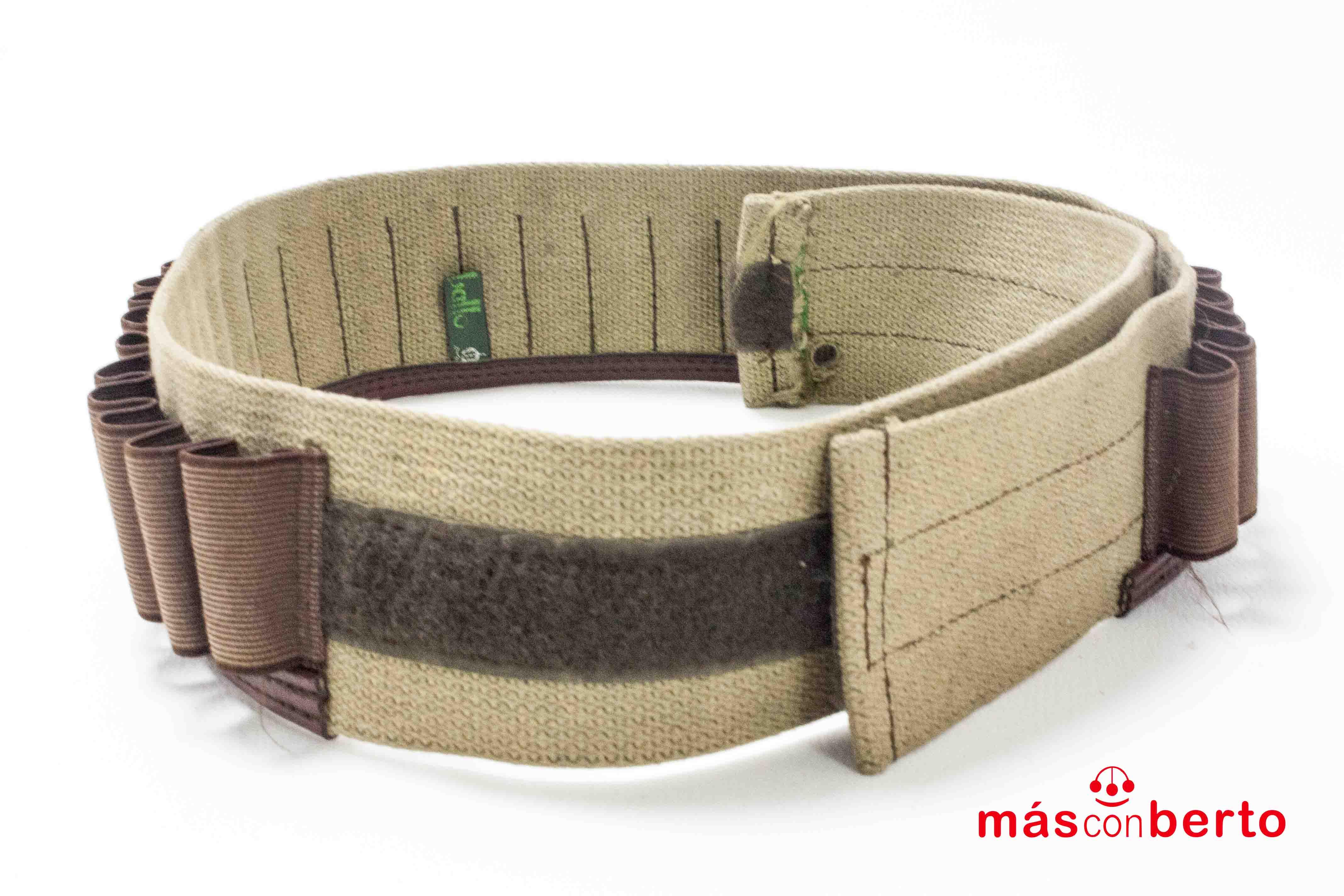 Cinturón para cartuchos