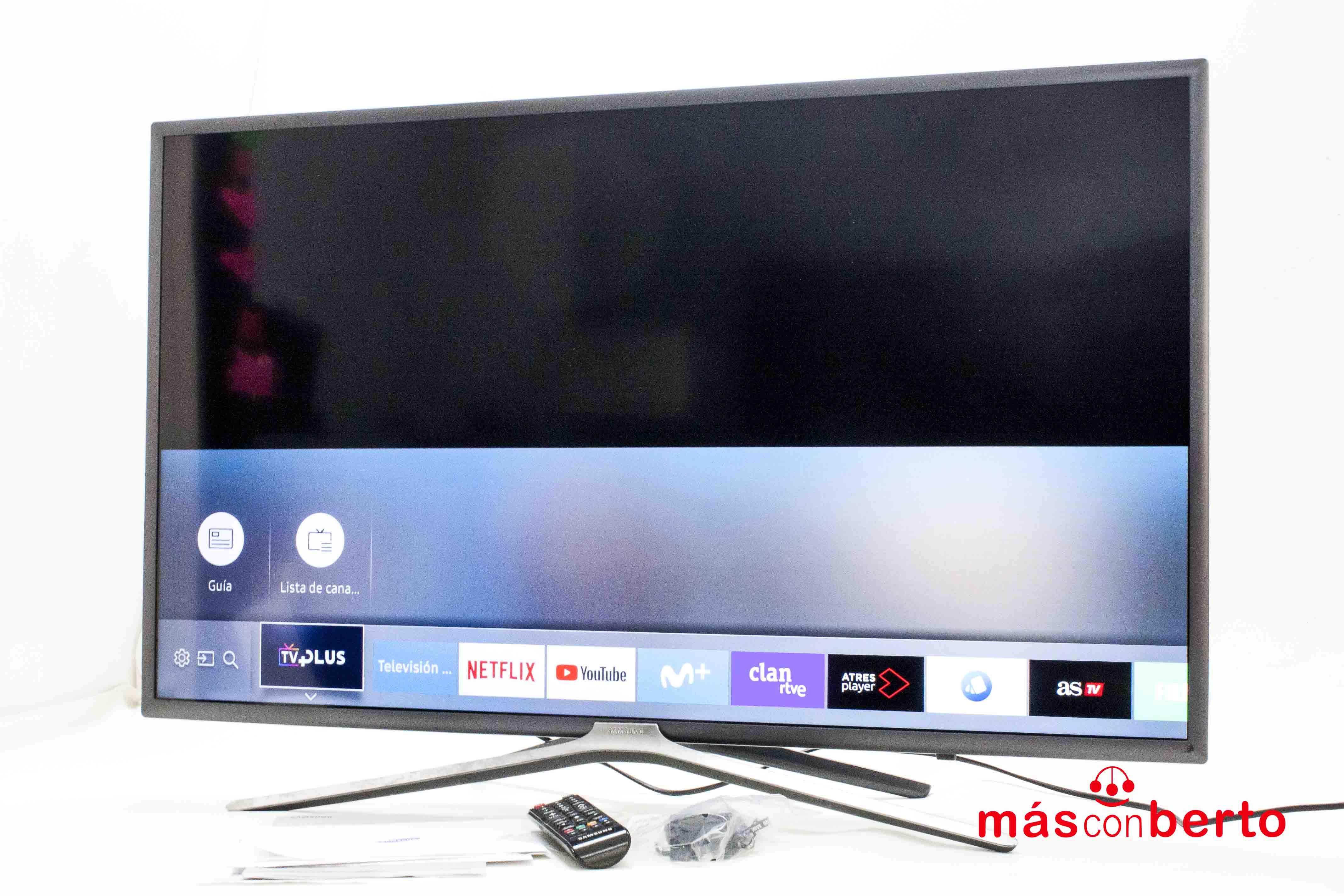 "Televisor LED 40"" Samsung"