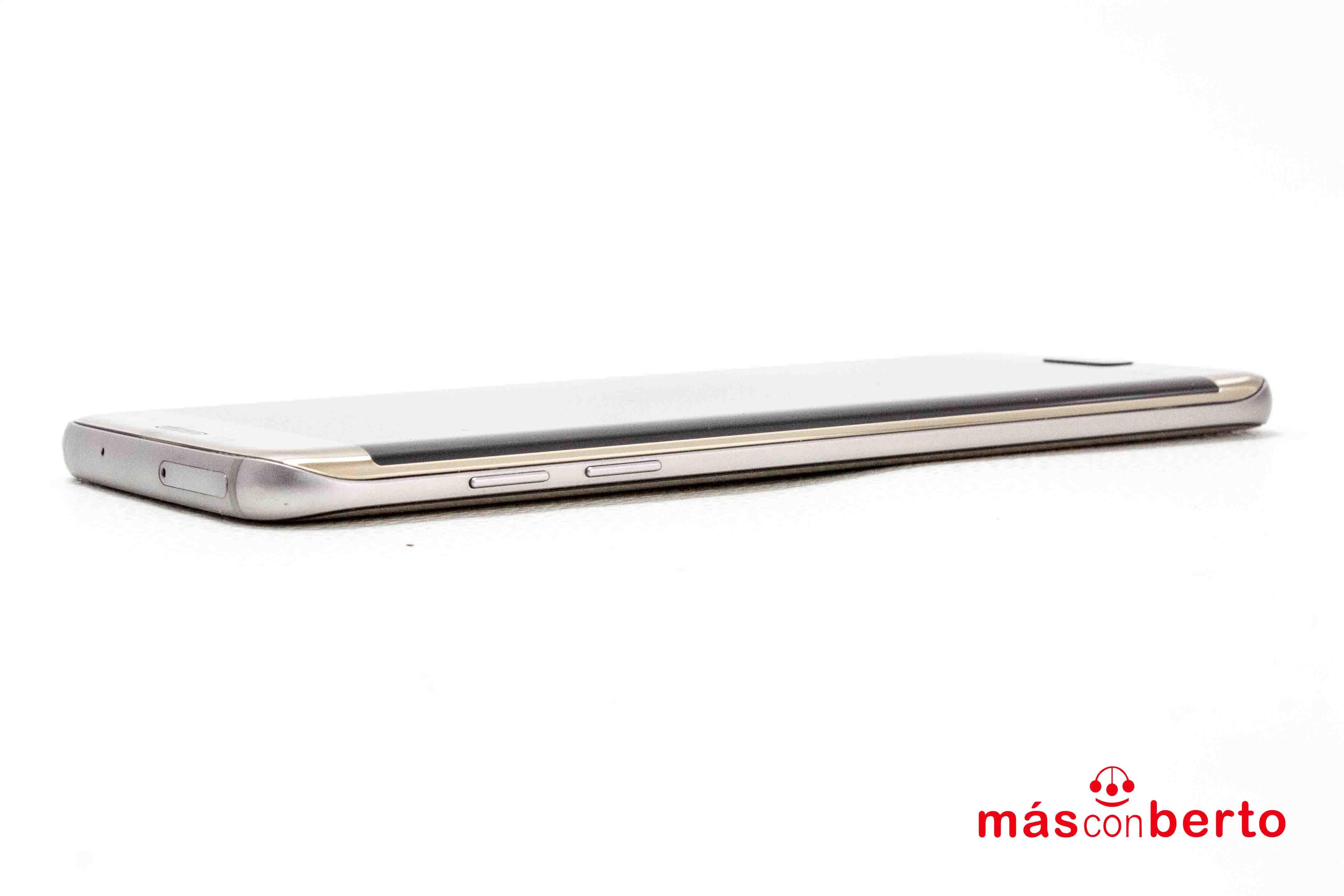 Móvil Samsung Galaxy S7...