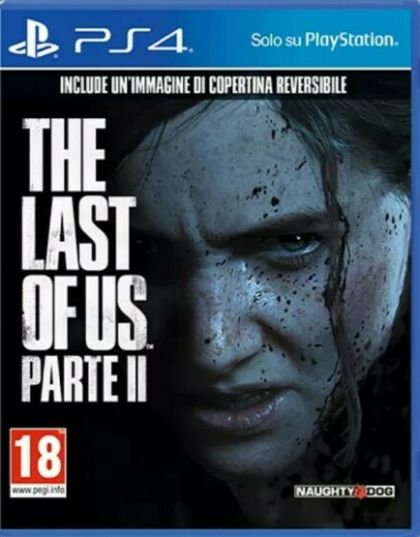 Juego PS4 The Last Of Us...