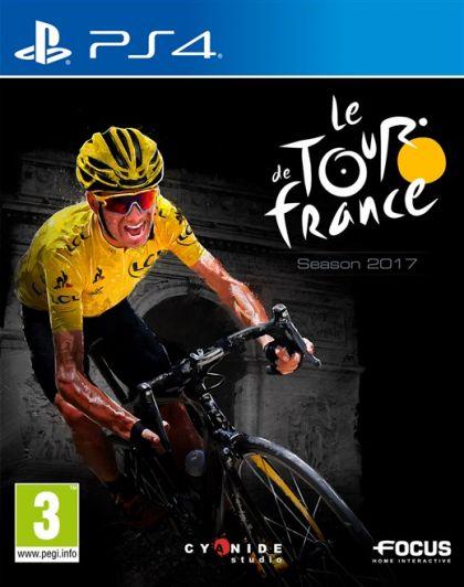 Juego PS4 Le Tour de France...