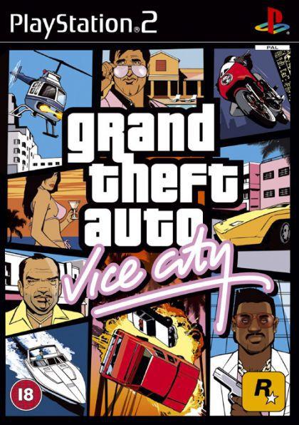Juego PS2 Grand Theft Auto...