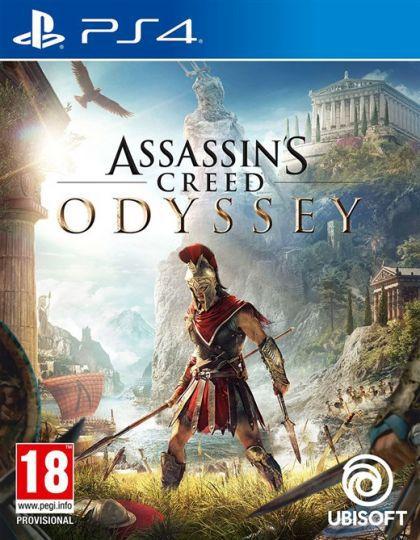 Juego PS4 Assassin´s Creed...
