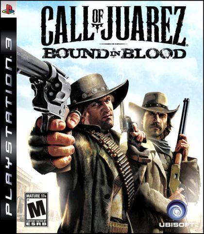 Juego PS3 Call of Juarez:...