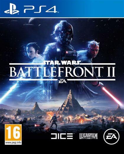 Juego PS4 Star Wars...