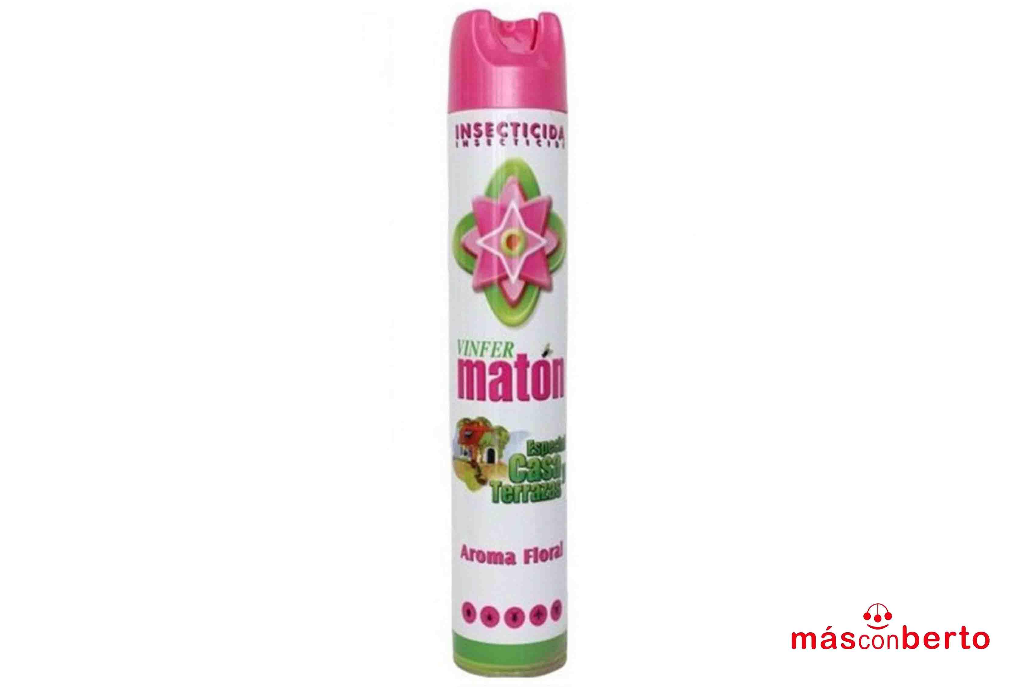 Insecticida Vinfer Matón...
