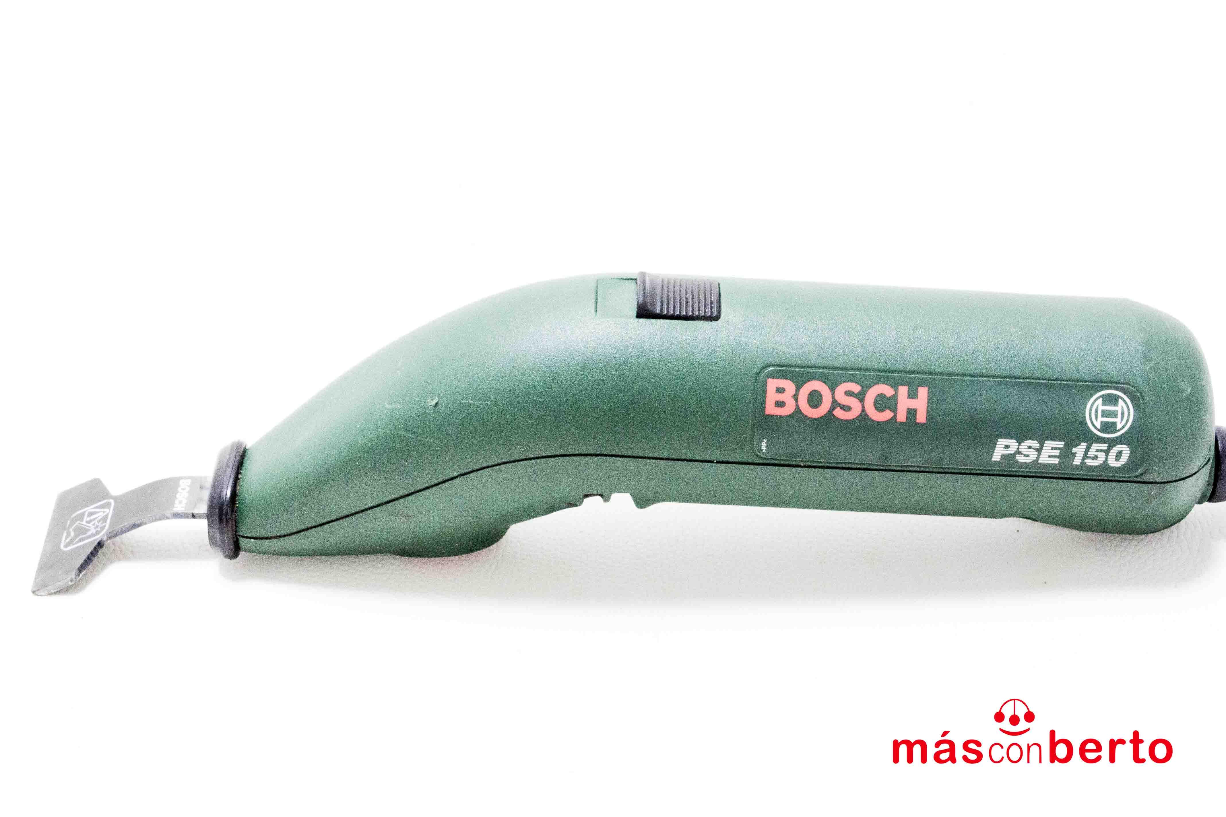 Rascadora Bosch PSE150