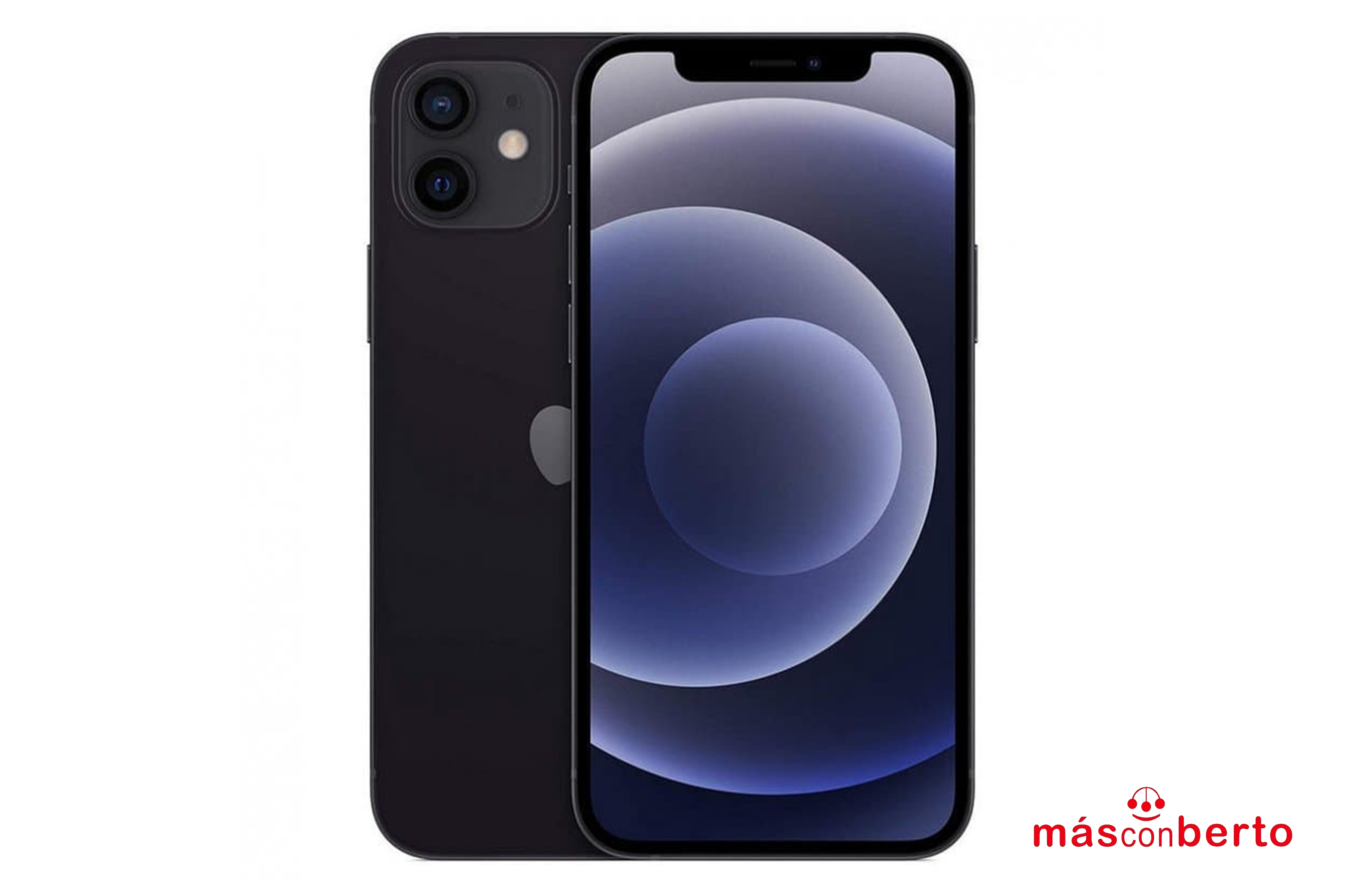 Móvil Apple Iphone 12 128Gb...