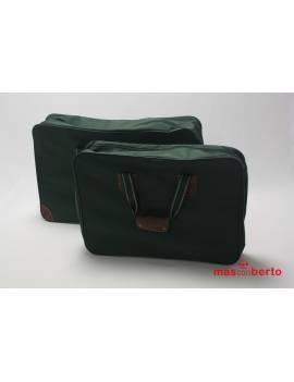 Conjunto de maletas de mano...