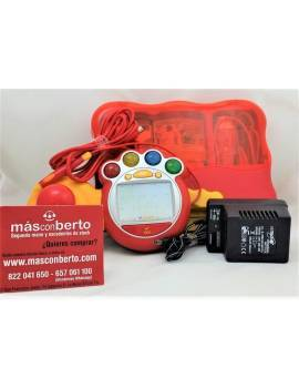 Consola Vtech infantil VT8332