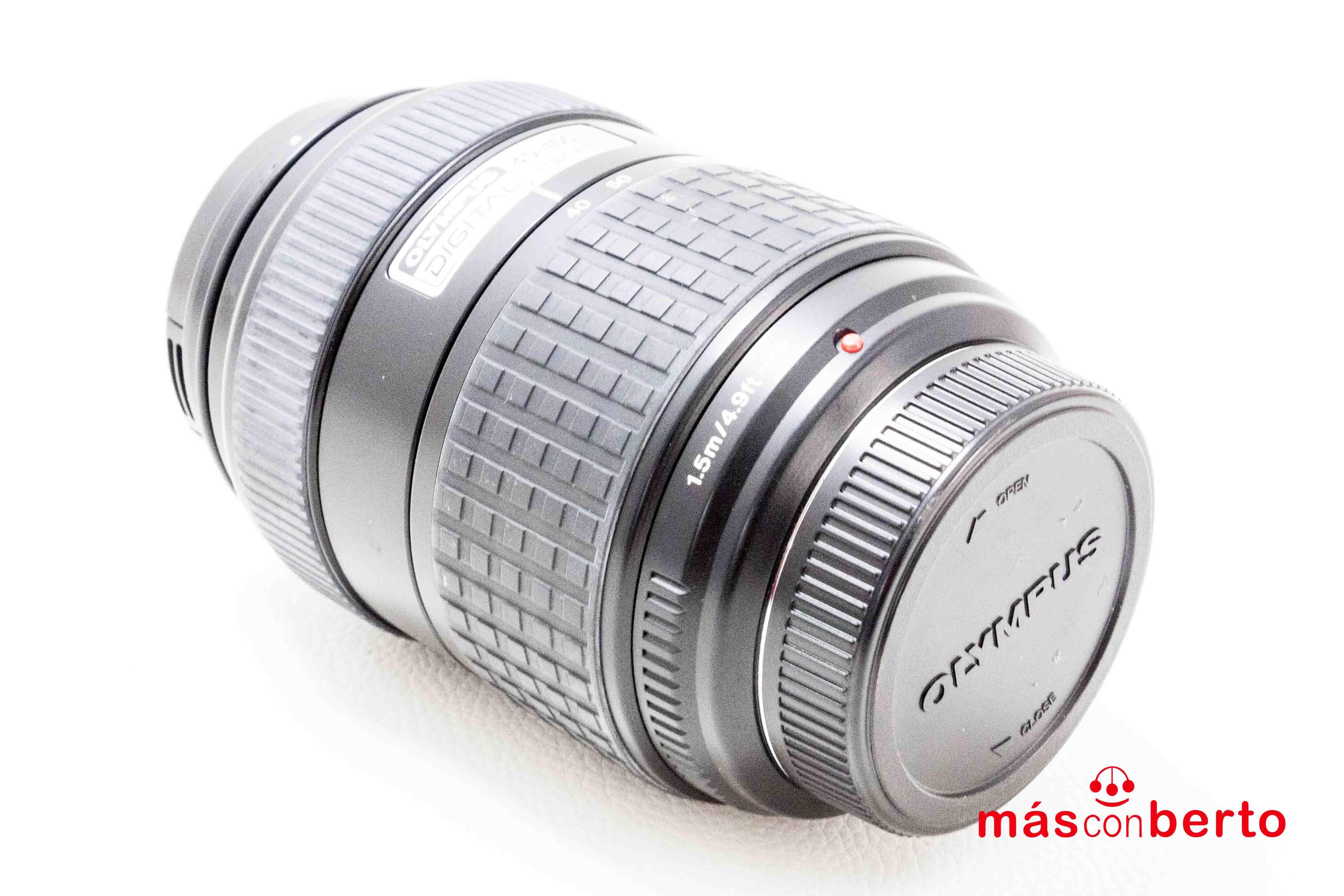Objetivo Olympus 40-150 mm