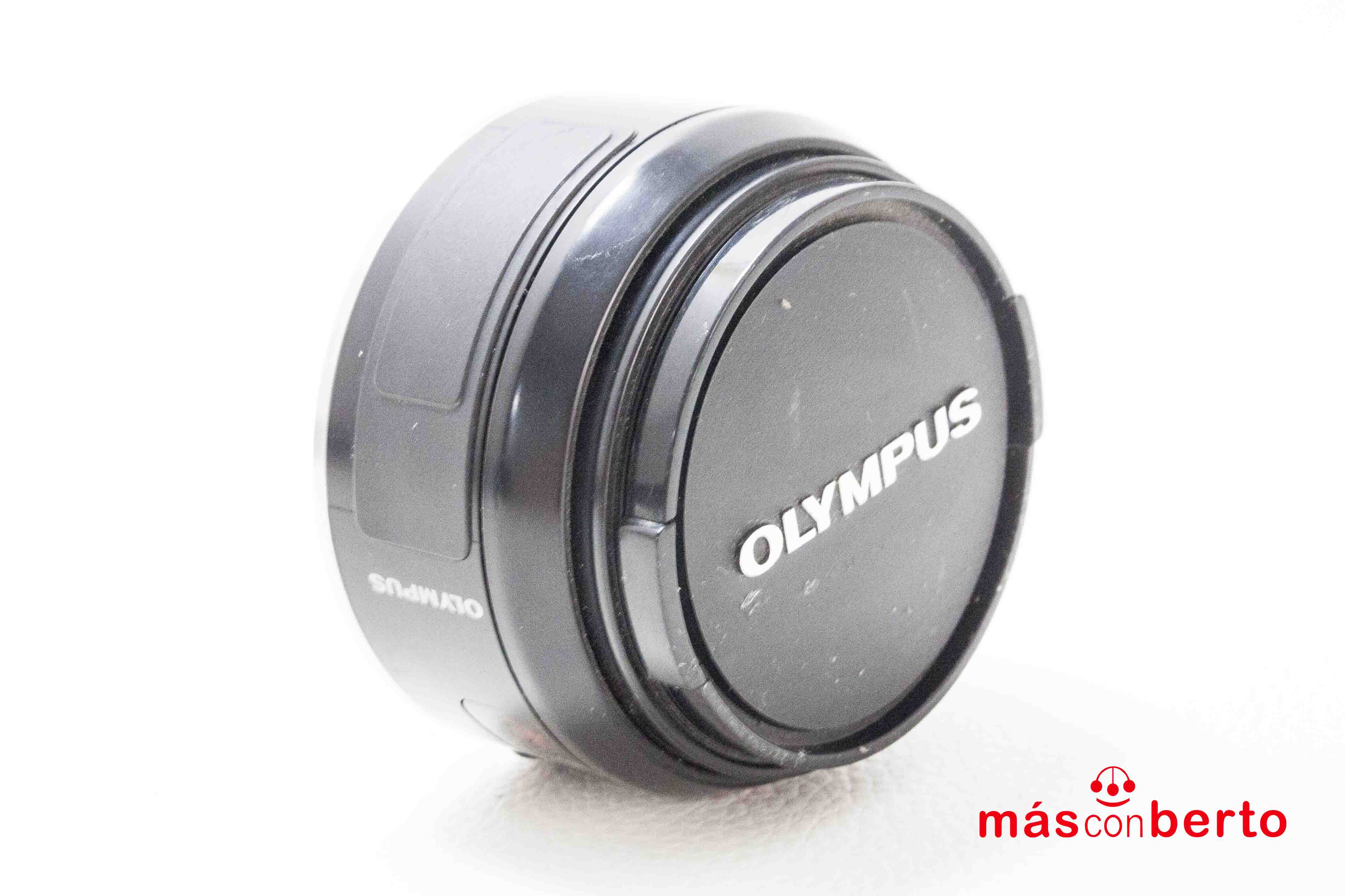Objetivo Olympus Lens