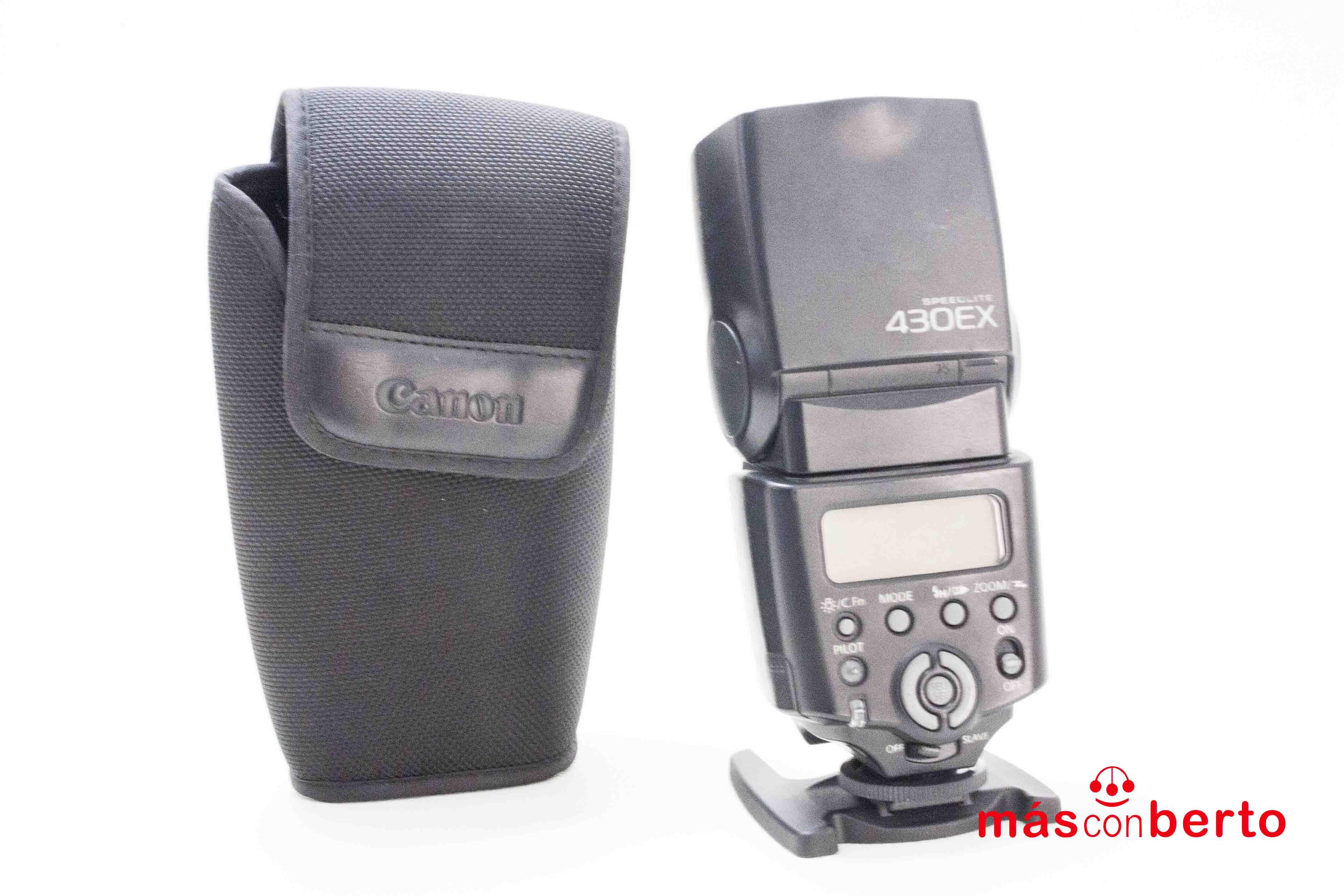 Flash Canon Sleedlite 430EX