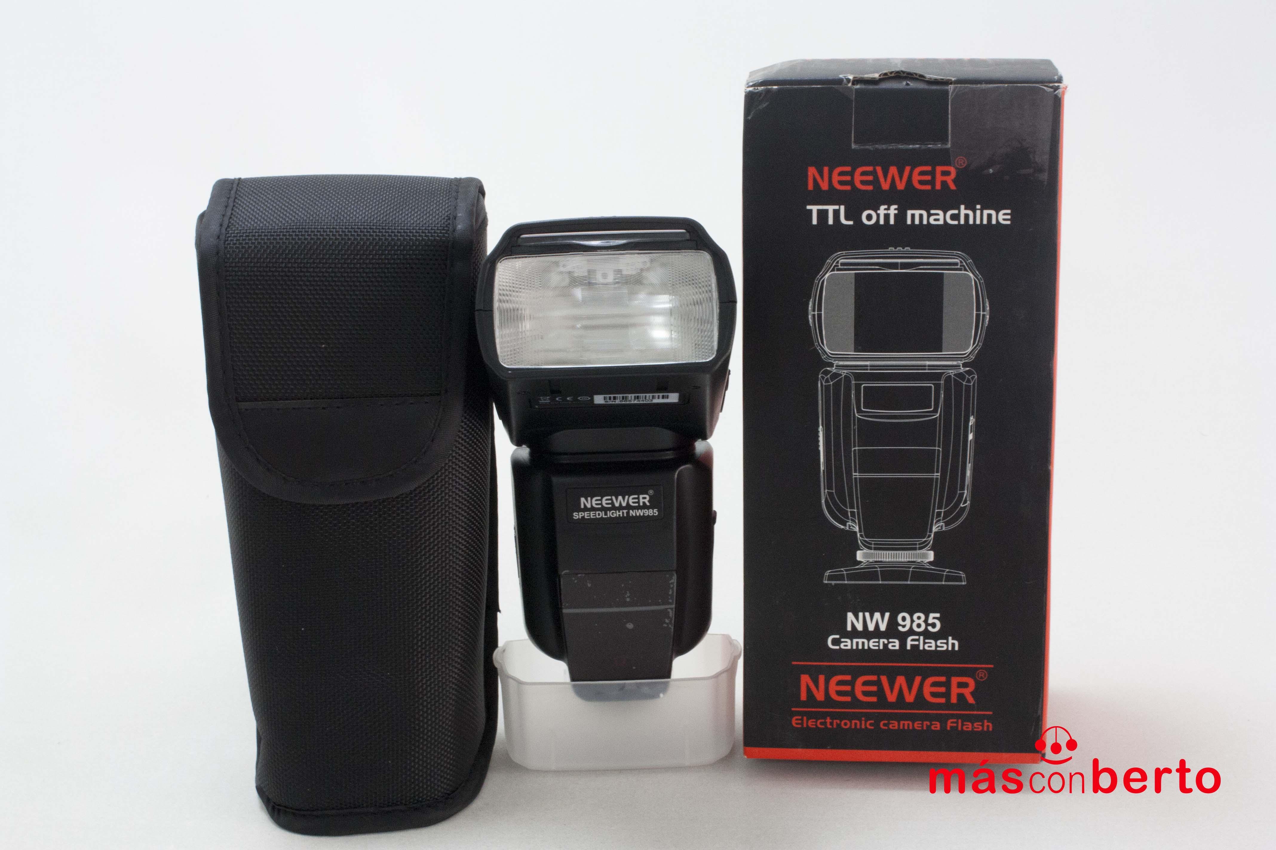 Flash Neewer NW985