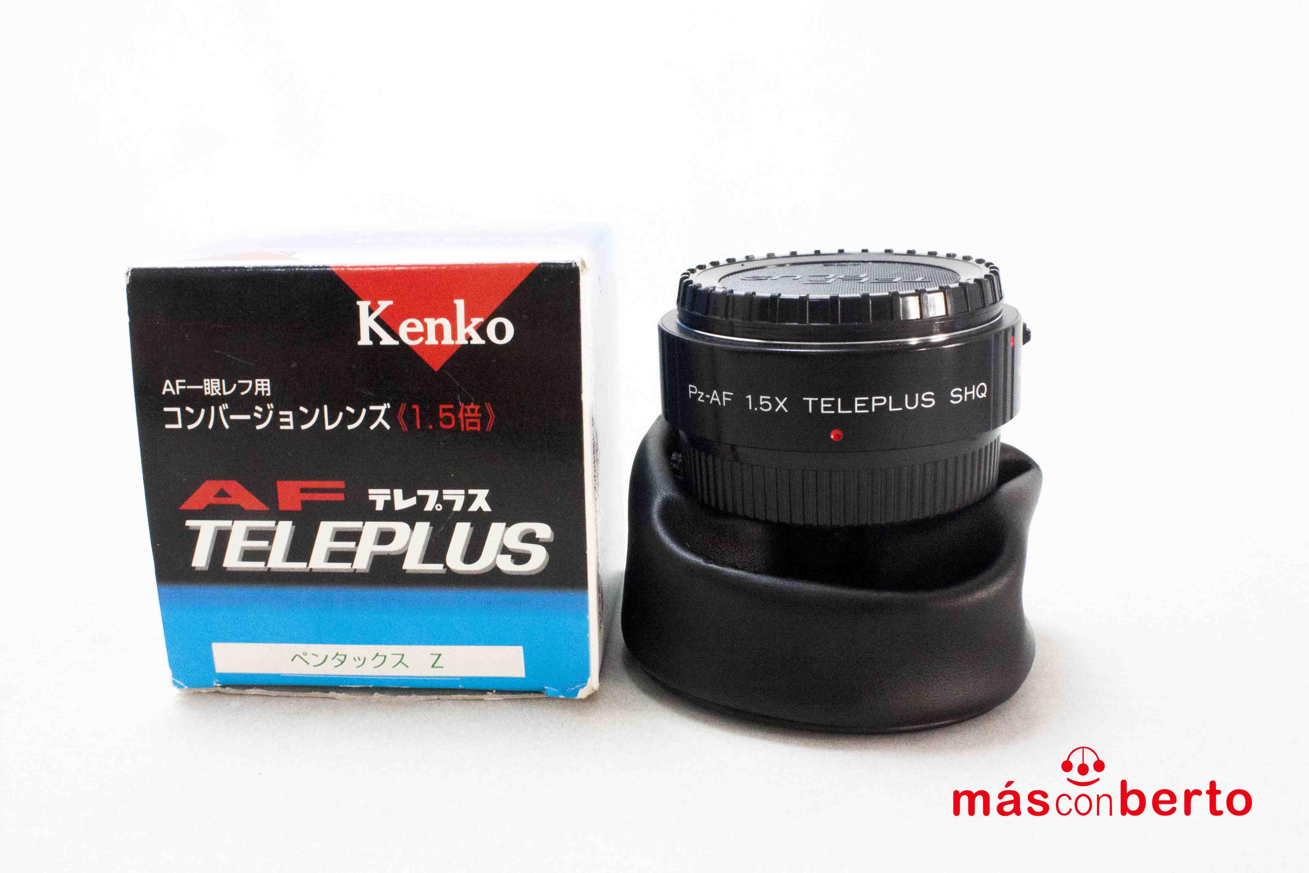 Teleconvertidor Kenko...