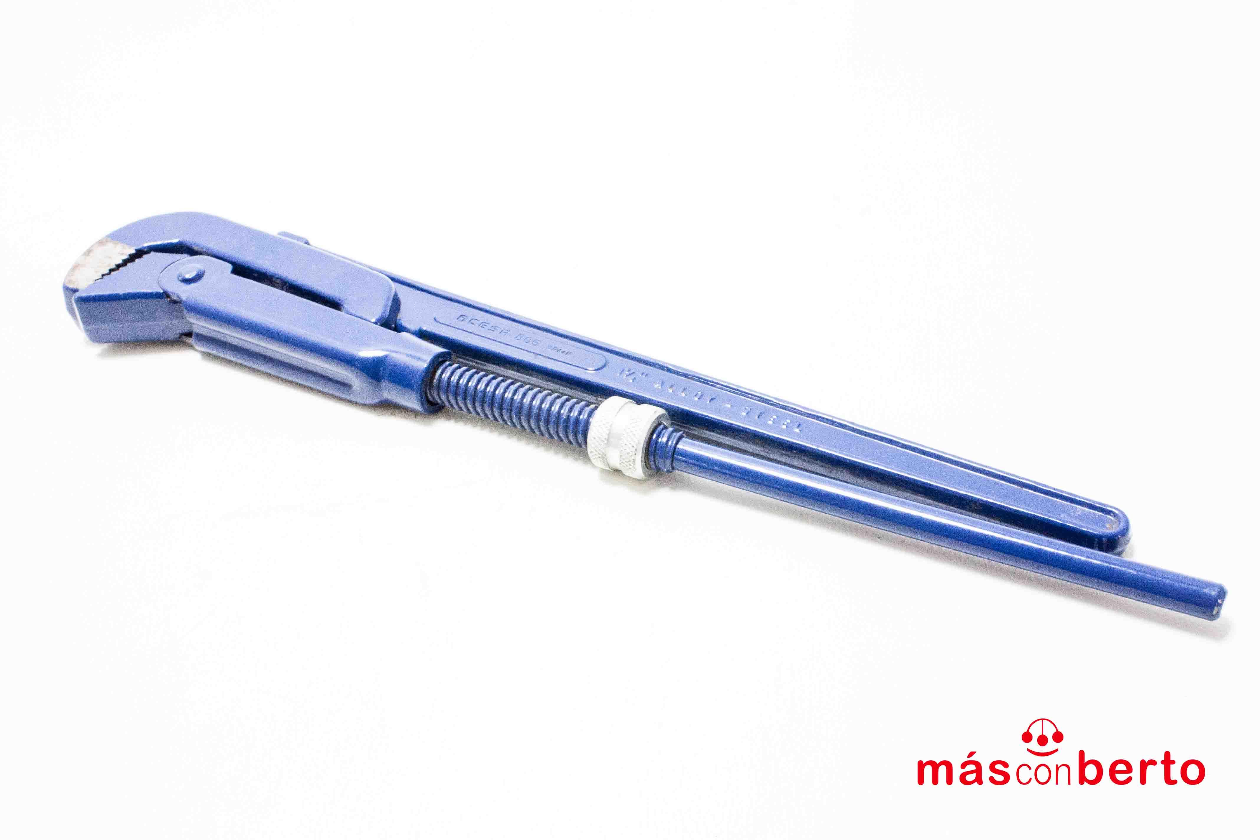 Llave de tubo ACESA 805 1...