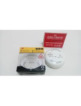 Detector de Monóxido