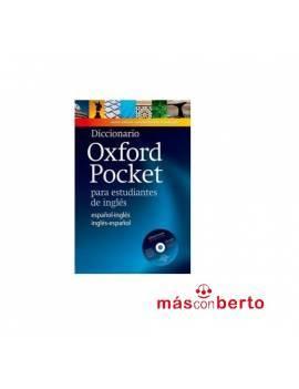 Diccionario Oxfor Poket...