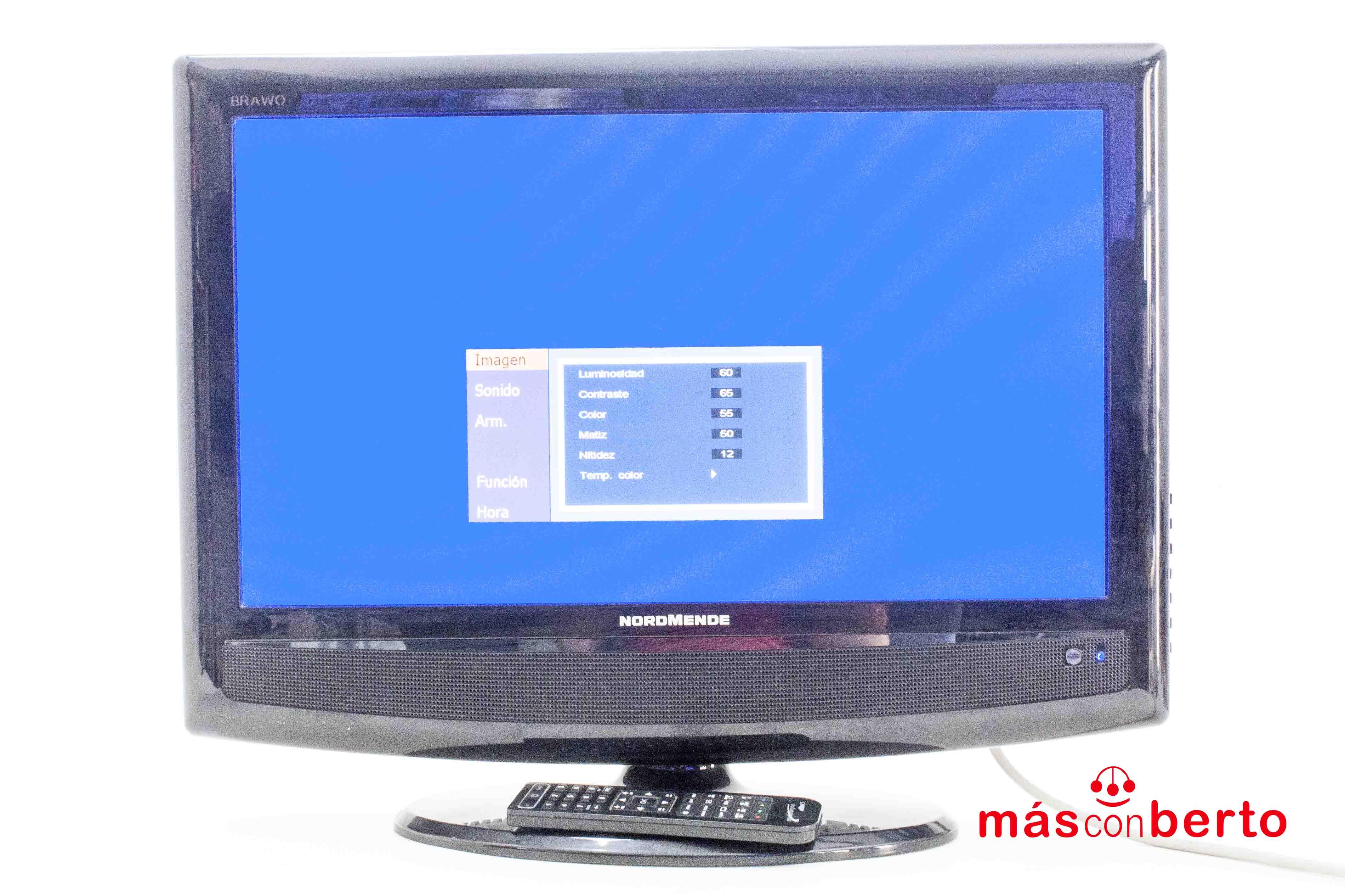 Monitor TV Nordmende N 223 LD