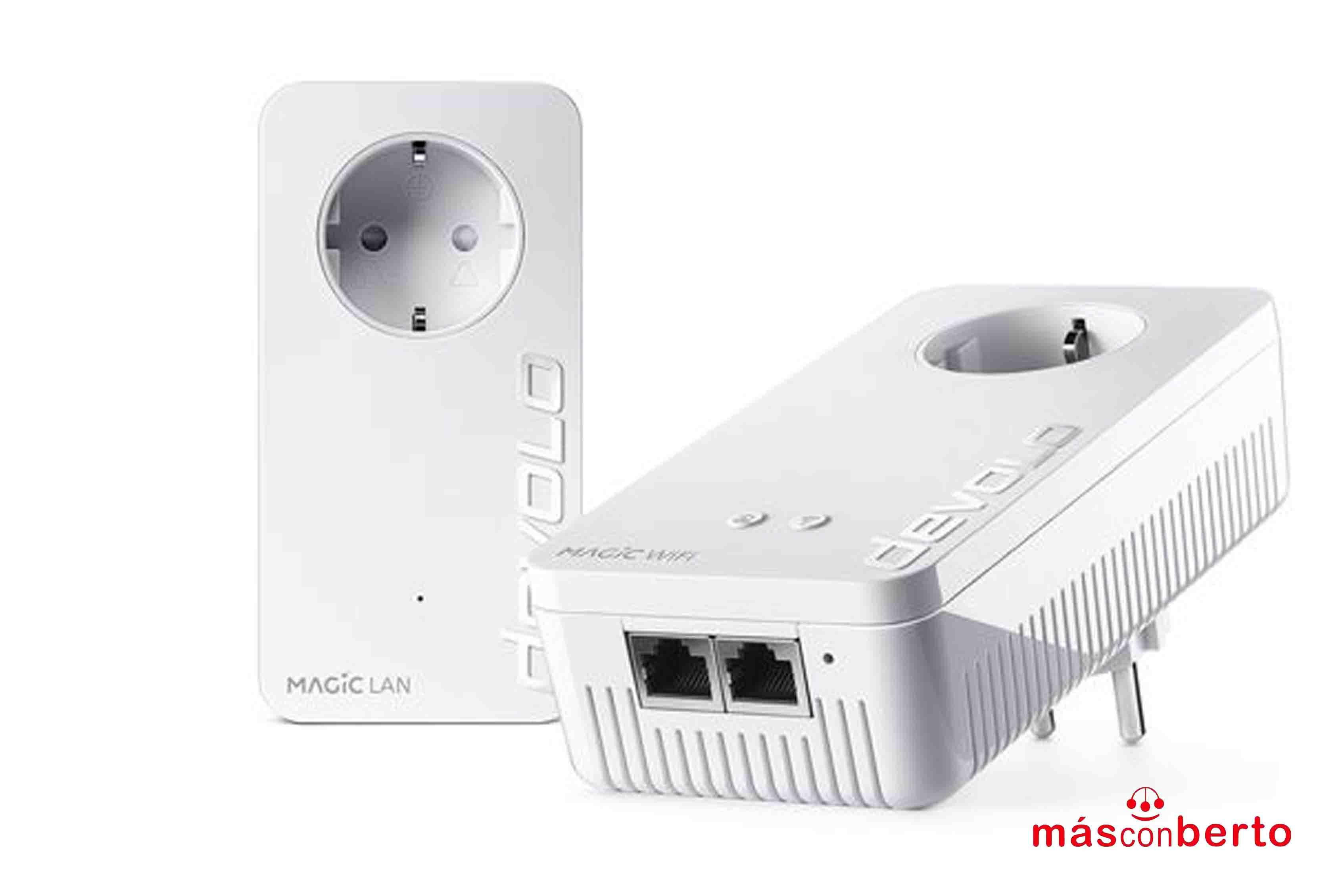 PLC Devolo Magic 1 Wifi