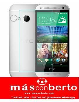 Cristal Templado HTC M7