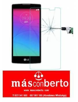 Cristal Templado LG Bello 2