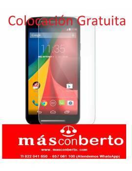 Cristal Templado Motorola Moto