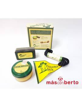 Kit Grasa de Caballo Panama...