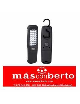 Lámpara de pilas 24 LED Airmec