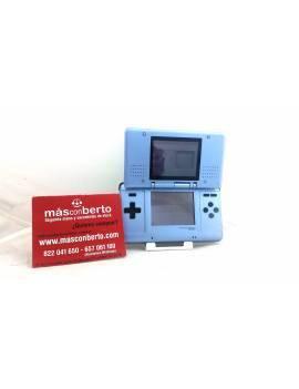 Consola Nintendo DS Azul