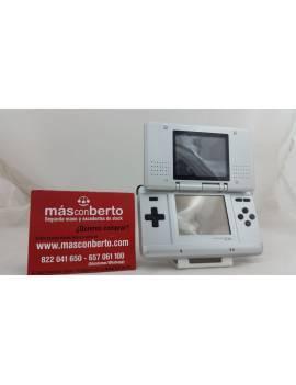 Consola Nintendo DS Gris