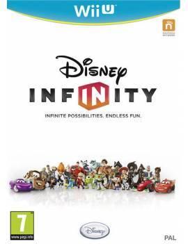 Juego Wii U Infinity