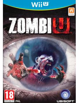 Juego Wii U ZombiU