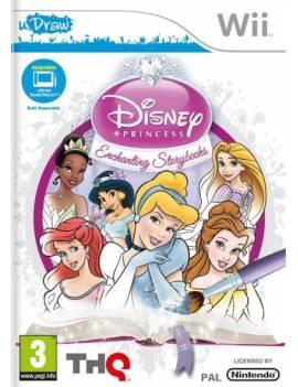 Juego Wii Disney Princess