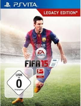 Juego PS Vita Fifa 15