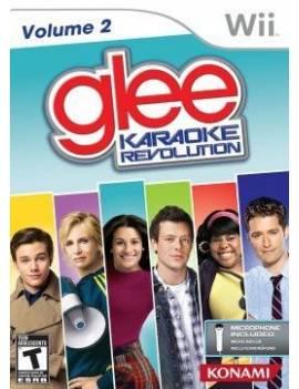 Juego Wii Glee 2 Karaoke...