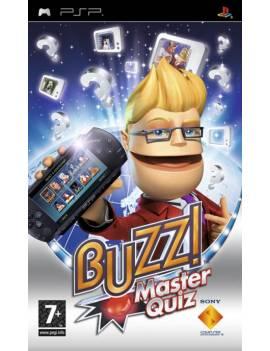 Juego PSP Buzz concurso de...