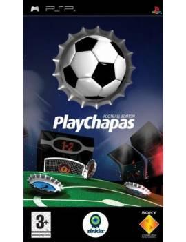 Juego PSP PlayChapas