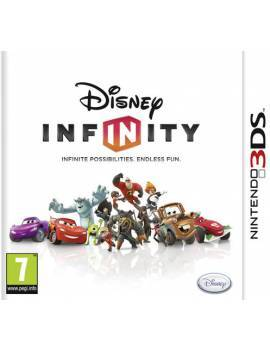 Juego 3DS Infinity