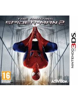 Juego 3DS Spiderman 2 The...