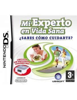 Juego DS Mi experto en vida...