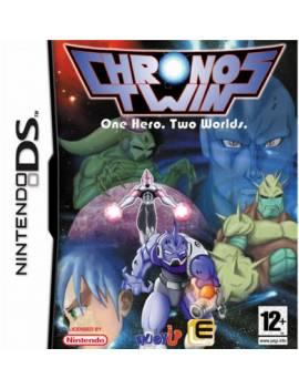 Juego DS Chrono Twin