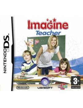 Juego DS Imagina ser profesora